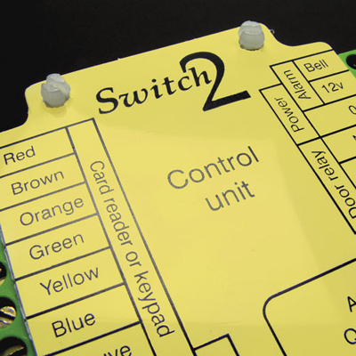 PAXTON Switch 2 Control Unit
